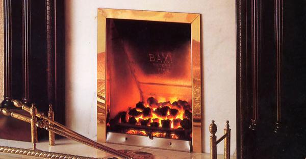 Baxi Burnall