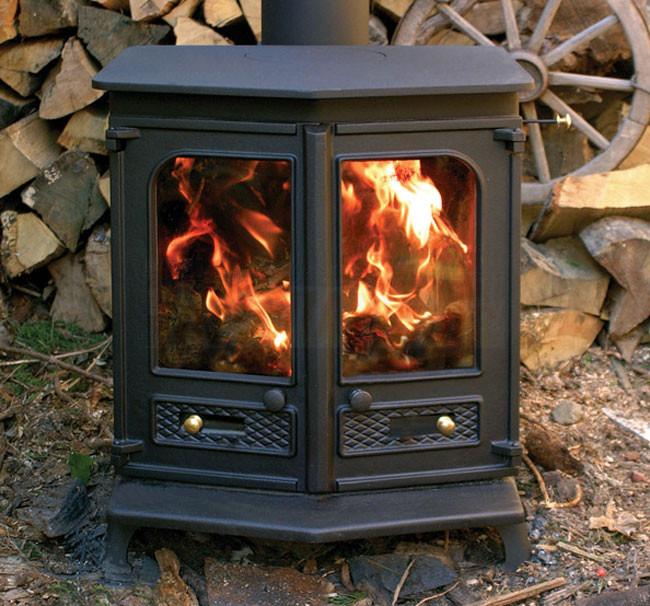 Charnwood Country 8 Woodburning Stove