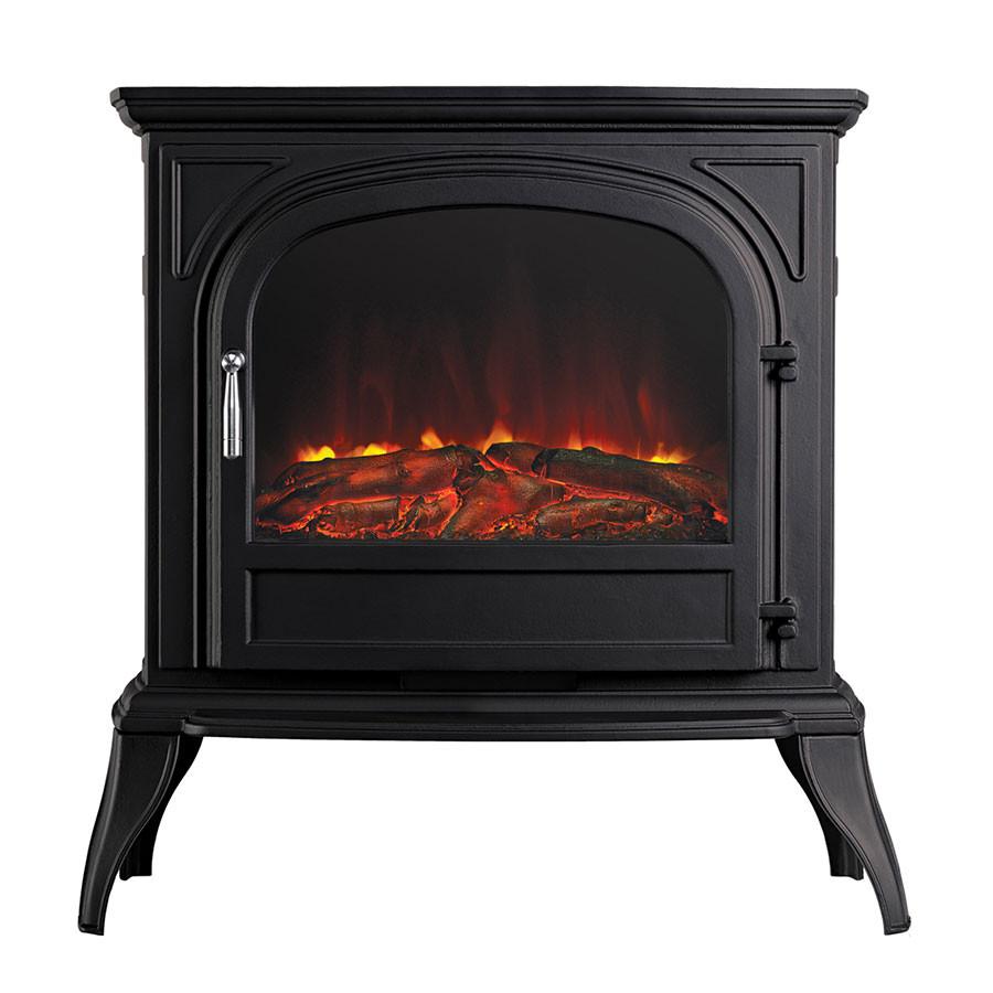 Eko Fires 1250 Lcd Electric Stove