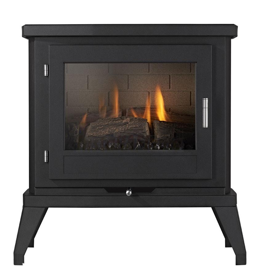 Eko Fires 6010 Flueless Gas Stove