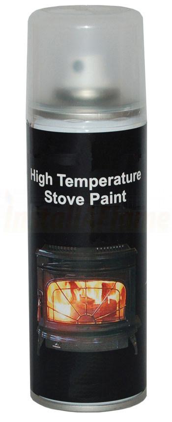 high temperature black paint matt. Black Bedroom Furniture Sets. Home Design Ideas
