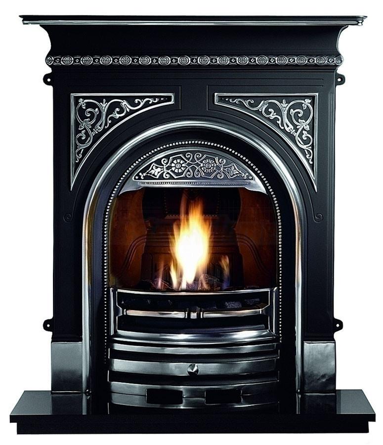 Tregaron High Output Fireplace