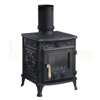 The Ash stove