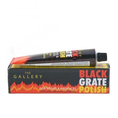 Black Grate Polish ( Tube )