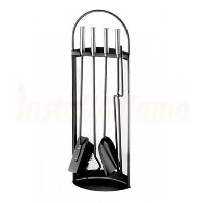 Aduro Baseline Companion Set 1 Steel. Black.jpg