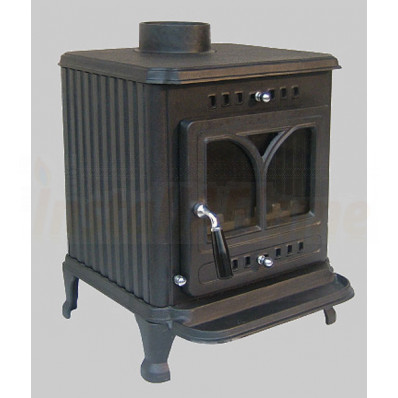 Suffolk Butley 7.5kw Multifuel Stove