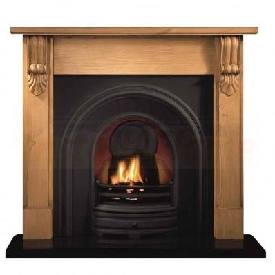 Crown Black Cast Fireplace Insert.jpg