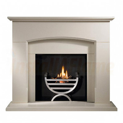 Dacre Fireplace, with Small Cottage Basket and Gas fire.jpg