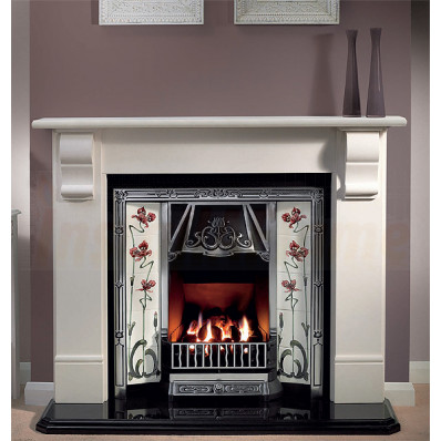 Stourhead Fireplace with Toulouse Tiled Insert (Gas Package).jpg