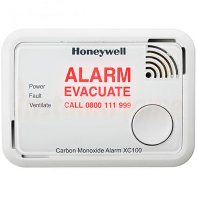 Honeywell Carbon Monoxide Detector XC-100.jpg