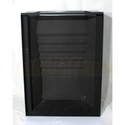 """Standard 16"""" Hotbox Ribbed effect, no trim supplied.jpg"""