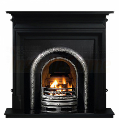 Palmerston Cast-iron (Gas or Multi-Fuel) fireplace with Lytton Arch.jpg