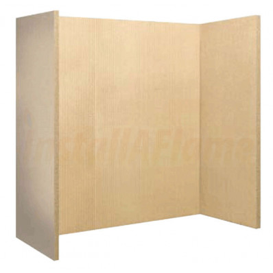 Reeded Fireplace Vermiculite Board Chamber.jpg