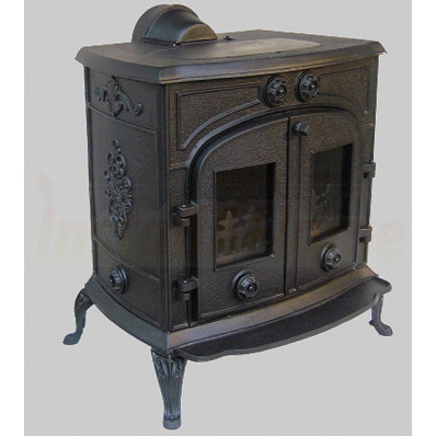 Gipping Stove