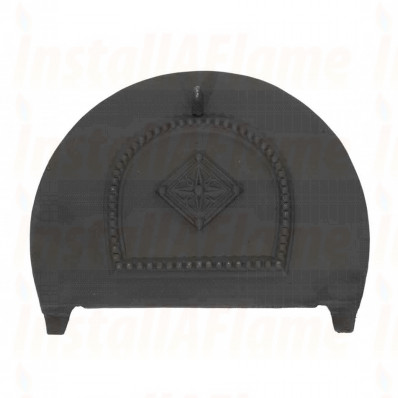 16'' Arch Damper or Throat Plate.jpg