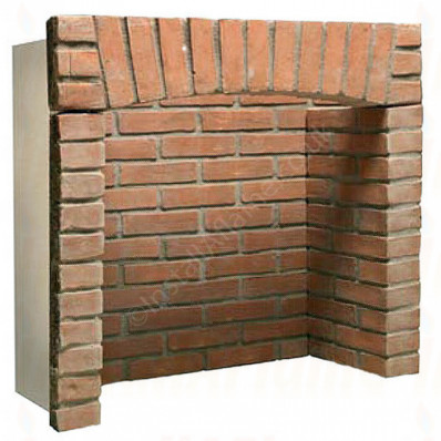 Brick Fireplace Chamber with Front Returns & Arch.jpg