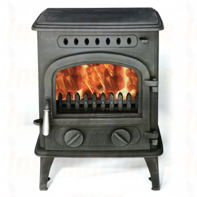 The Firewarm 12 Multifuel Stove