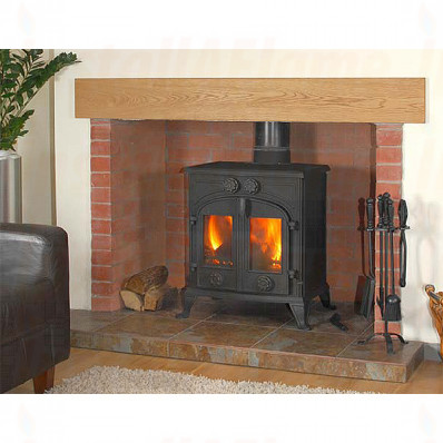 Green stoves 8