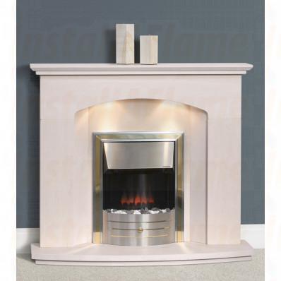 Angos Portuguese Limestone Fireplace, a superior quality limestone surround.jpg