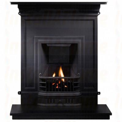 Barcelona Combination Fireplace Black or Polished Cast.jpg