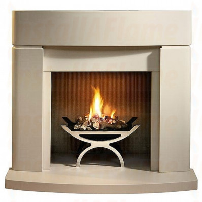 Clifton Fireplace in Cotswold with Pulse Gas Basket Fire.jpg