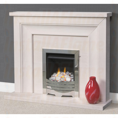 Correla Portuguese Limestone Fireplace, stylish design in superior quality portuguese limestone.jpg