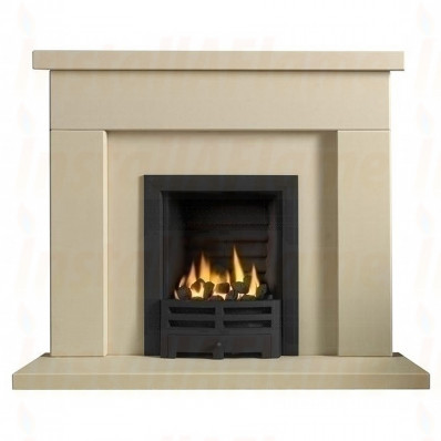 Durrington Chiltern Fireplace with HotBox Gas Fire.jpg