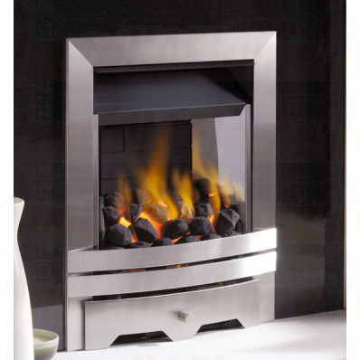 eko 3020 High Efficiency Slimline Gas Fire