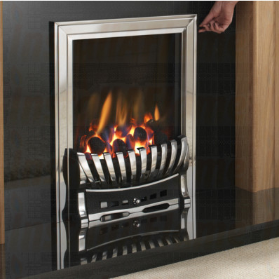 eko 3035 Fingerslide Gas Fire