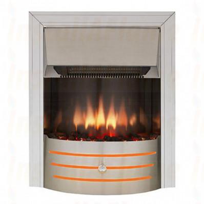 Firenza Stainless Steel 01