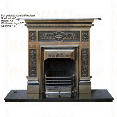 Flower and Urn Fireplace Combination.jpg