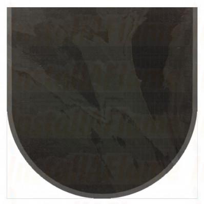 Large D Square - Brazilian Black Natural Slate.jpg