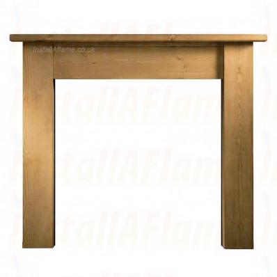 Lincoln Pine Fireplace Mantel.jpg