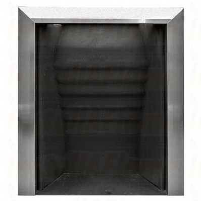 Magnetic Hot-Box inc Frame