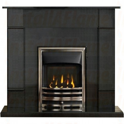 Rydal 48 Fireplace in Ebony Black Granite with Aurora High Output Gas Fire.jpg