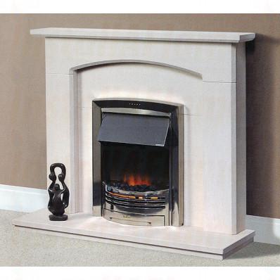 Torrao Limestone Fireplace, a neat modern design in high quality Portuguese limestone.jpg