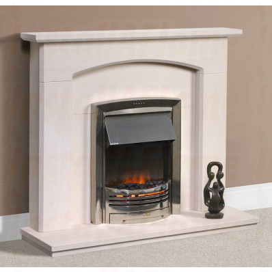 Torrao Limestone Fireplace, a neat modern design in high quality Portuguese limestone.jpg