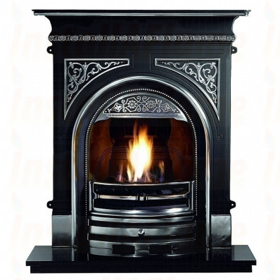 Tregaron Cast-Iron Combination Fireplace with Gas Fire.jpg