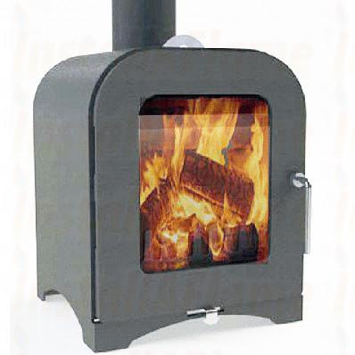 Vesta V2 Woodburning Stove