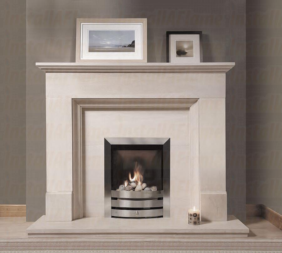 Chatsworth Portuguese Limestone Suite
