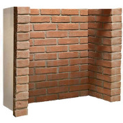 Brick Fireplace Chamber with Front Returns.jpg