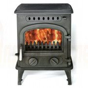 Firewarm 16 Integrated Boiler Stove