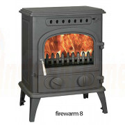 The Firewarm 8 Multifuel Stove