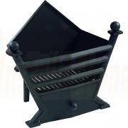 Art Deco Basket,Black.jpg