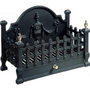 Castle Basket in Black finish.jpg