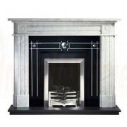 Chiswick Carrara Marble Fireplace with Chamberlain Fascia.jpg