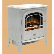 Dimplex Courchevel Optiflame Freestanding Electric Fire/Stove