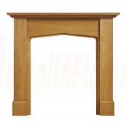 Ekofires 7030 48'' Oak Finished Fireplace Surround.jpg