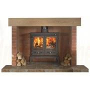 Firefox 12 Multi-Fuel Stove Complete Fireplace.jpg