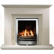 Cranbourne Portuguese Limestone Fireplace Suite.jpg